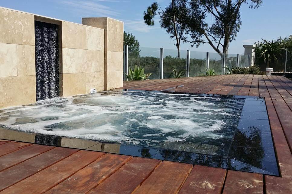 Plunge Pools: Guides, Designs & More - BlueTerra Pool ...