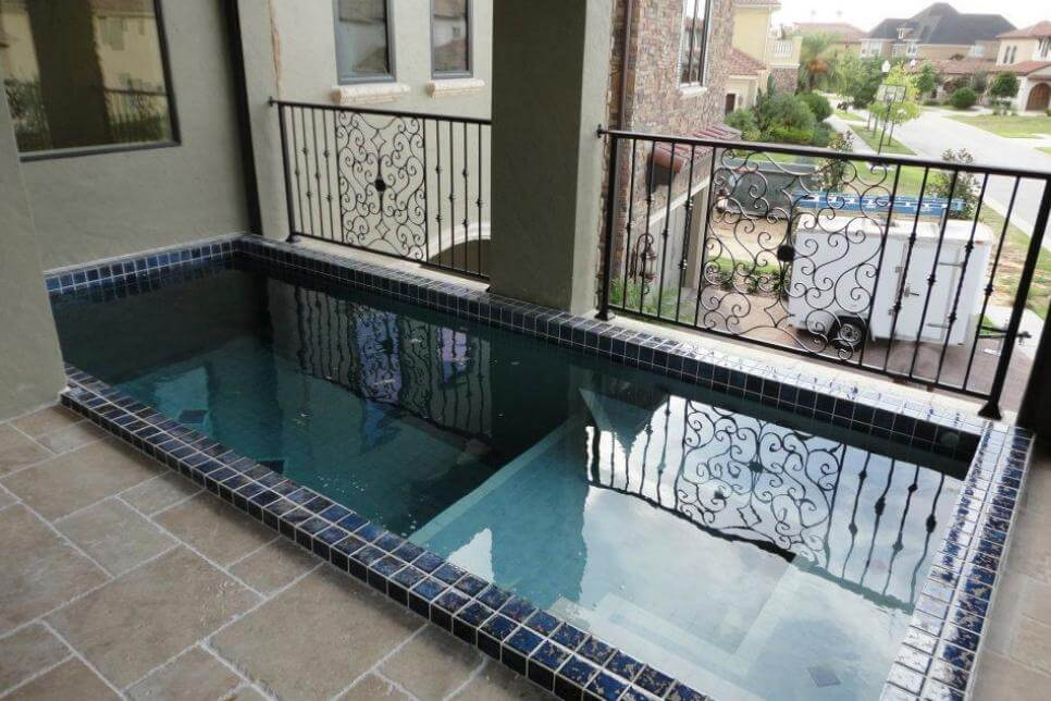 Plunge Pools Guides Designs Amp More Blueterra Pool