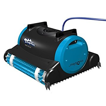 Types Of Pool Cleaners Robotic Vs Pressure Vs Suction Pool Research